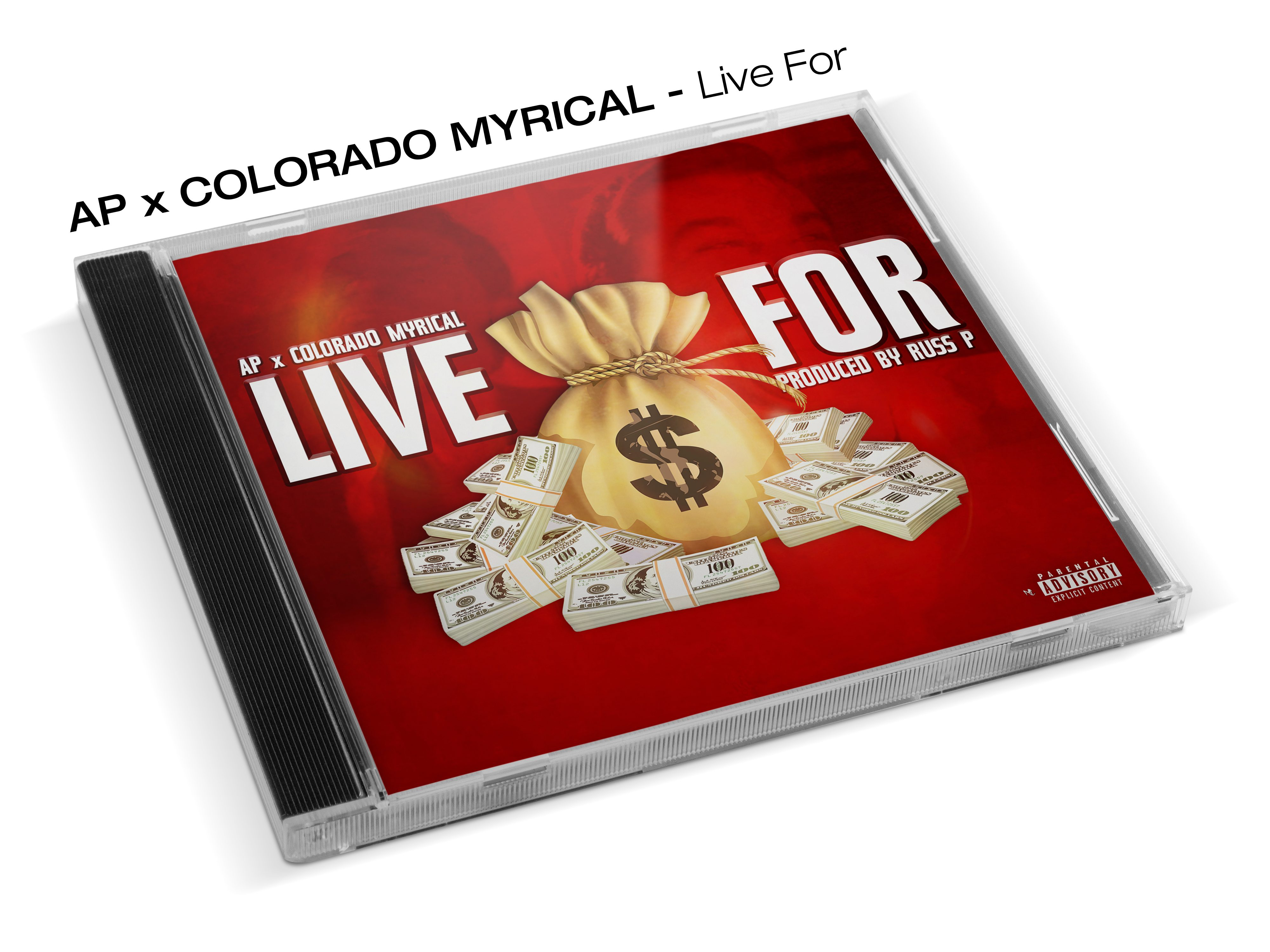 Live For CD